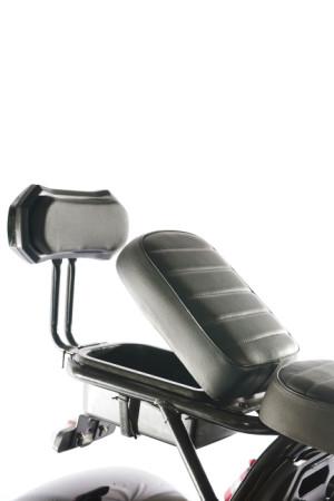 Scooter HR4 - Assento