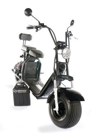 Scooter HR4