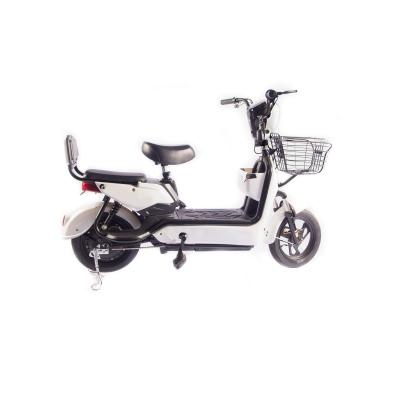 Elemovi - Bicicleta Elétrica - Bike 7