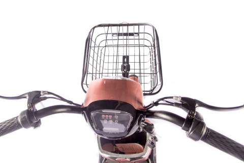 Mini Scooter 7