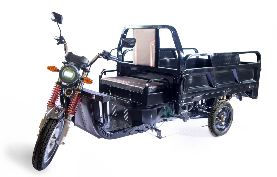Triciclo Super Cargo