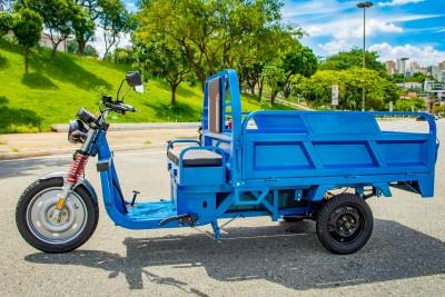 Triciclos Elemovi
