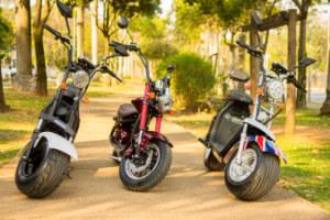 Scooters Elemovi